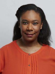 Kendra Pierre-Louis